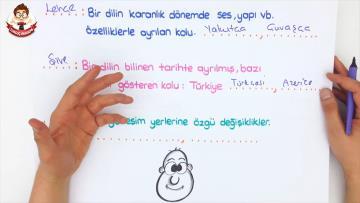 Kültür ve Dil İlişkisi (YENİ)