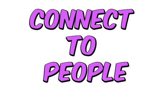 Connect to People