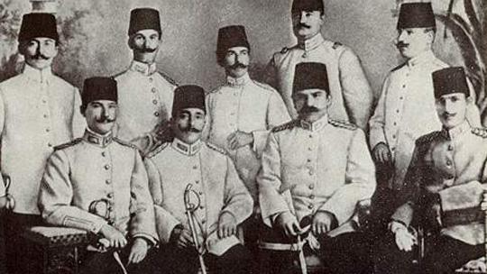 Mustafa Kemal'in Askerlik Hayatı ve 19 Mayıs 1919