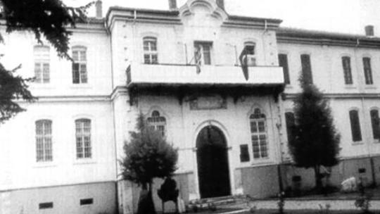 Mustafa Kemal'in Çocukluğu ve Eğitim Hayatı