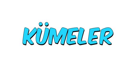 Kümeler