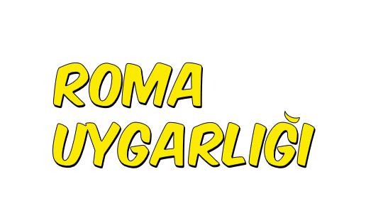 Roma Uygarlığı