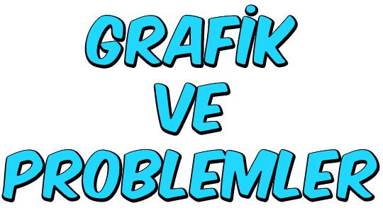 Grafik ve Problemler