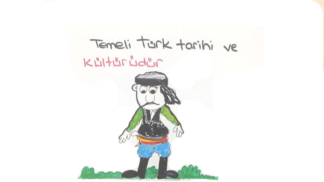 Atatürk İlkeleri konusu Atatürkçülüğün Nitelikleri eğitimi