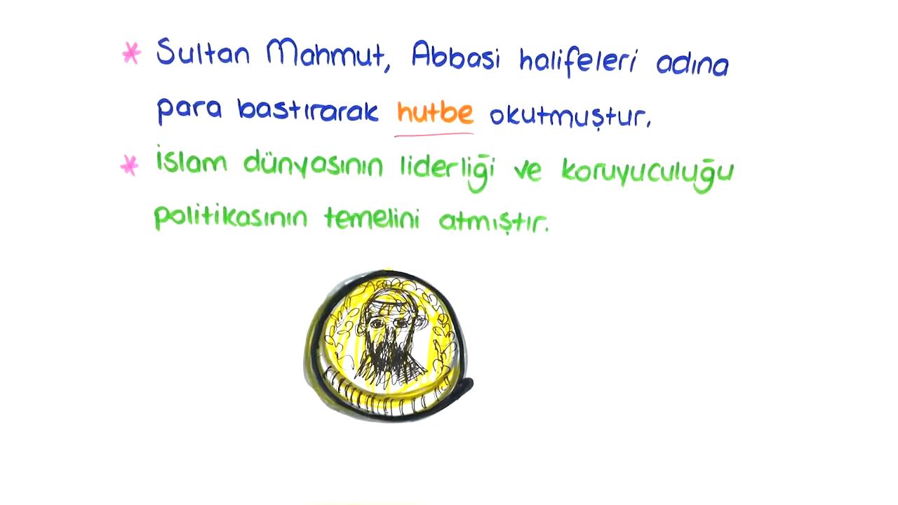 İslamiyet ve Türkler konusu Gazneliler eğitimi
