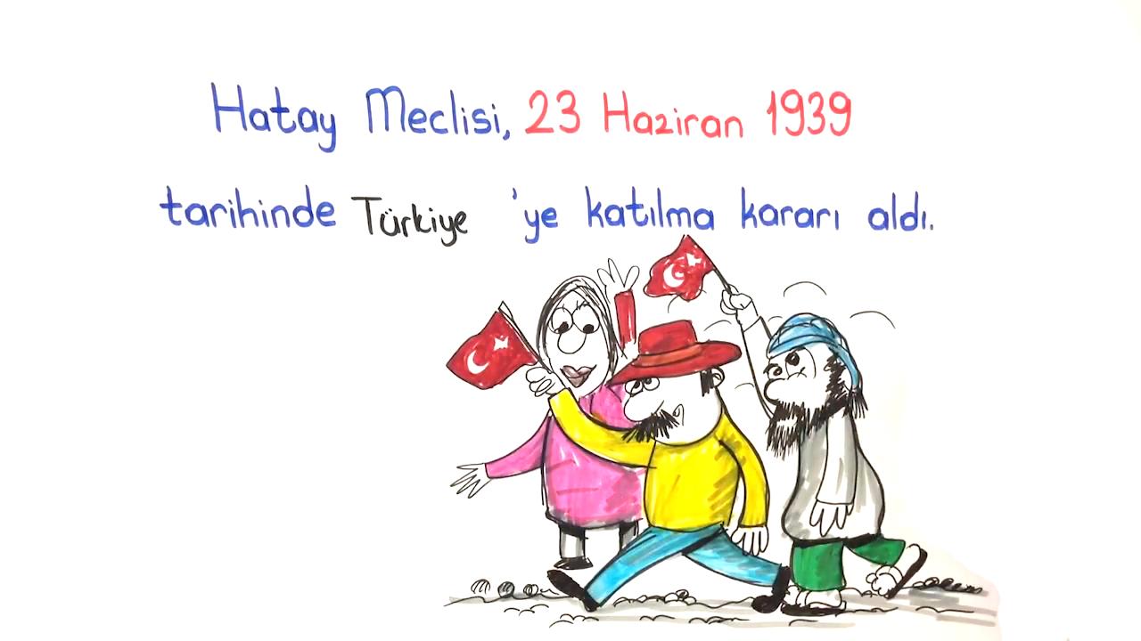 Türk Dış Politikasında Yaşanan Gelişmeler konusu Lozan Barış Antlaşması ve Türk Dış Politikası eğitimi