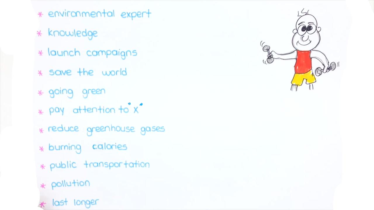 Natural Forces konusu Natural Forces Vocabulary eğitimi