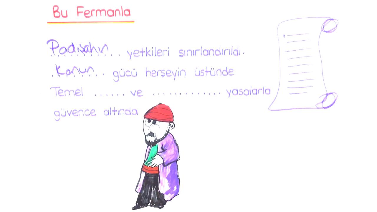 Yaşayan Demokrasi konusu Türklerde Demokrasi  eğitimi