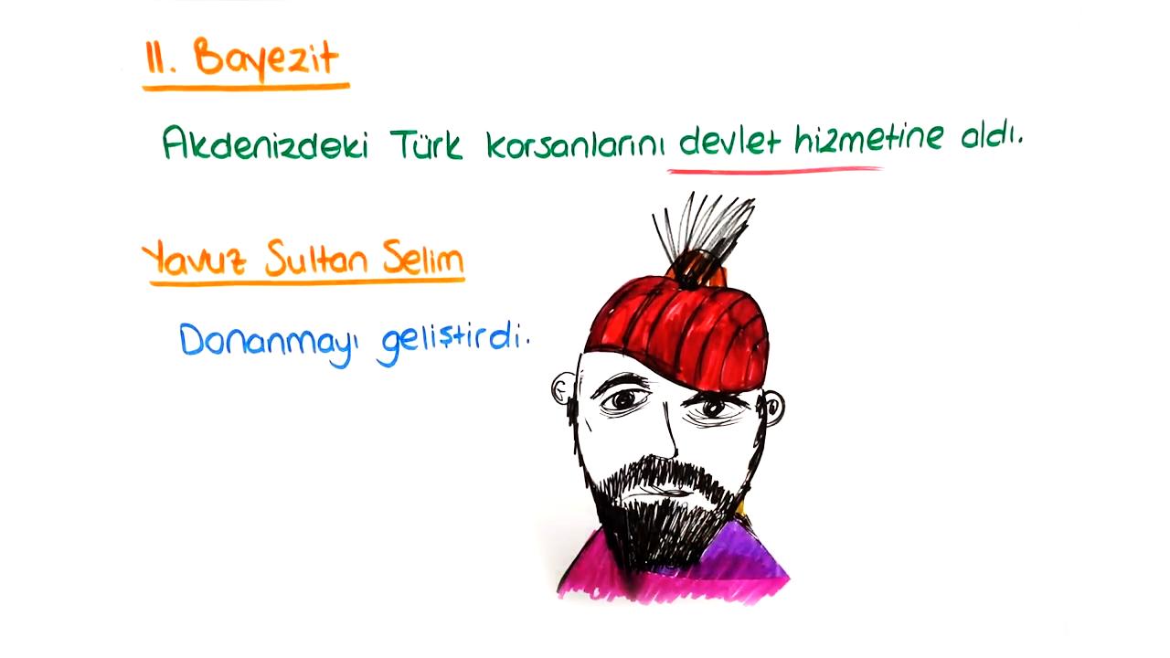 Beylikten Cihan Devletine konusu Osmanlı Ordusu eğitimi