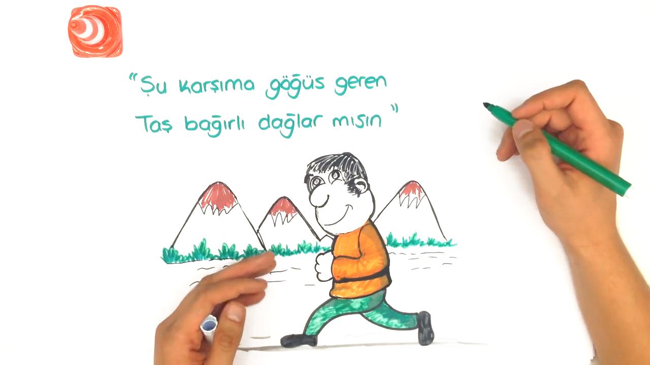 Şiir İnceleme Yöntemleri II konusu Söz Sanatları - 2 eğitimi