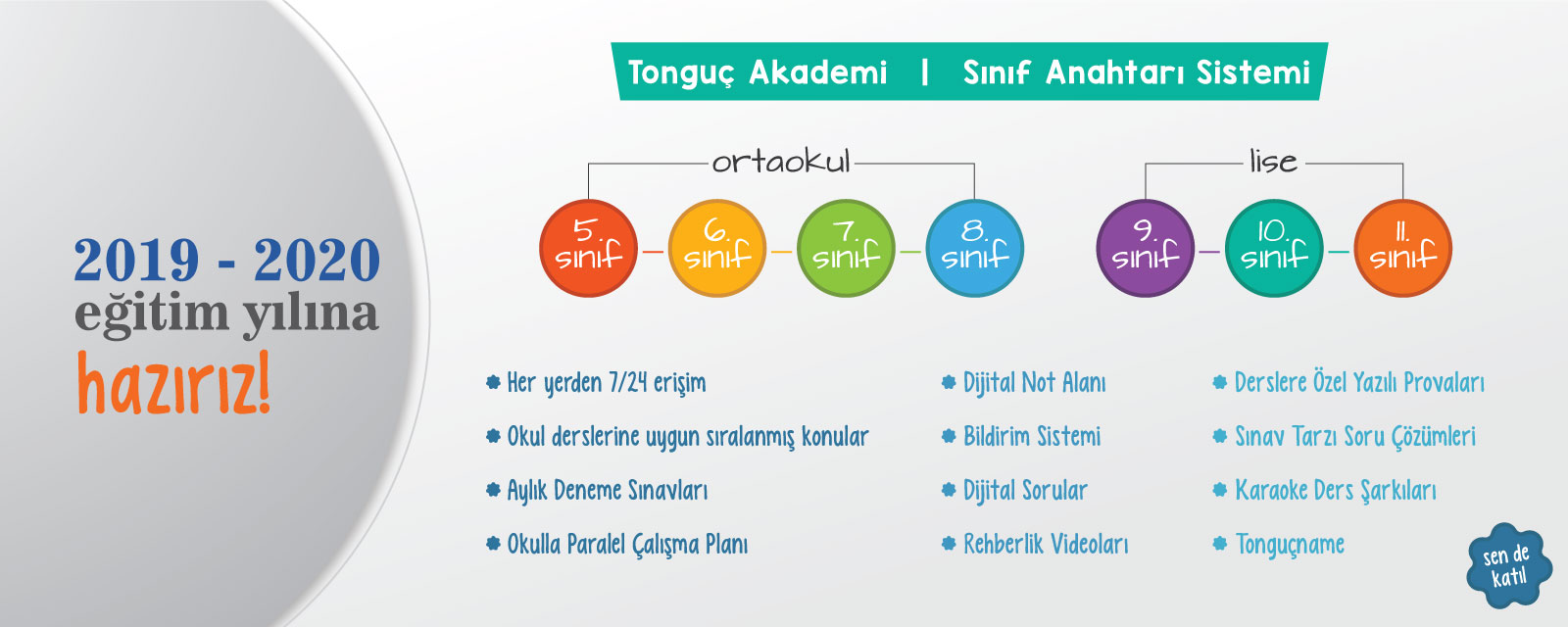 Tonguç Tanıtım 2
