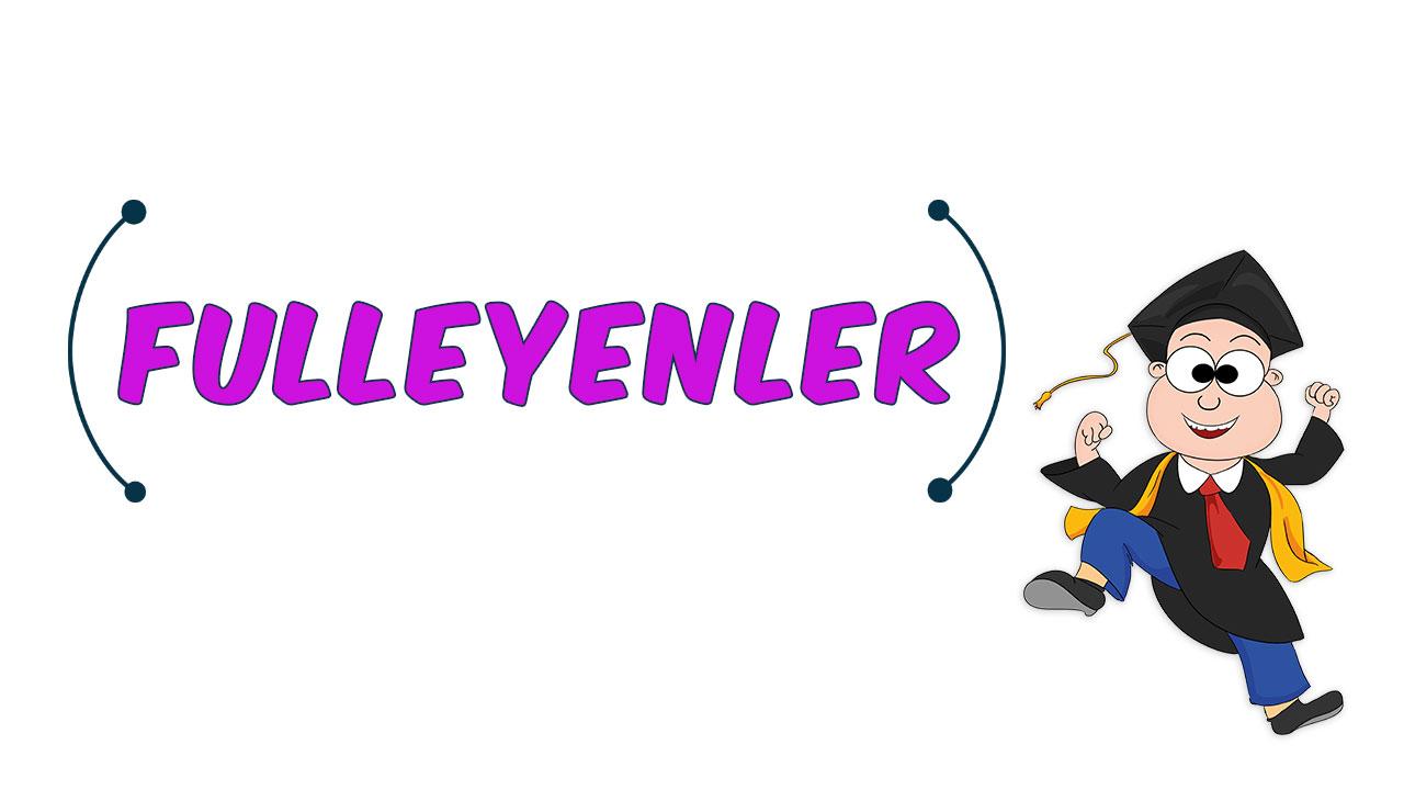 FULLEYENLER